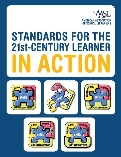 Download Standards for the 21st-Century Learner in Action Pdf