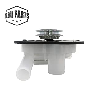 AMI PARTS 21001906 Washer Pump Replacement for Whirlpool, Admiral