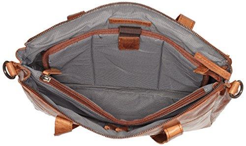 Spikes & Sparrow  Spikes & Sparrow, sac bandoulière femme 11x28x35 cm (B x H x T)