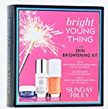 Sunday Riley Bright Young Visible Thing Skin Brightening Kit
