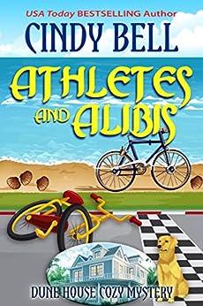 Athletes Alibis Dune House Mystery ebook product image