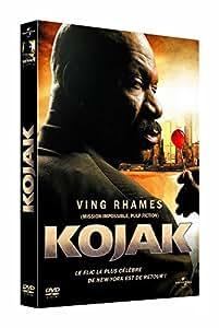 Kojak [Francia] [DVD]