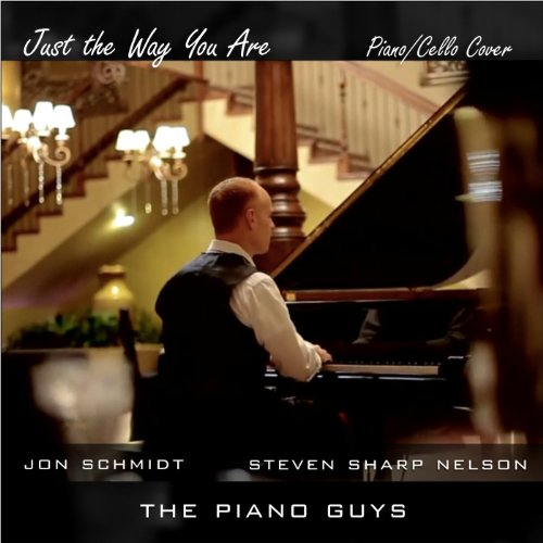 Just the Way You Are - Piano/cello Cover - Single