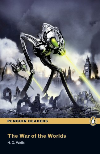 Penguin Readers Level 5 The Wa
