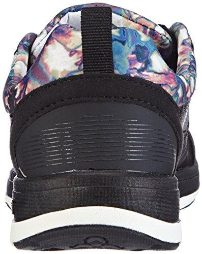 Noir Trainstar Noir Femme Chaussures Indoor Hummel x6B1Xdqq