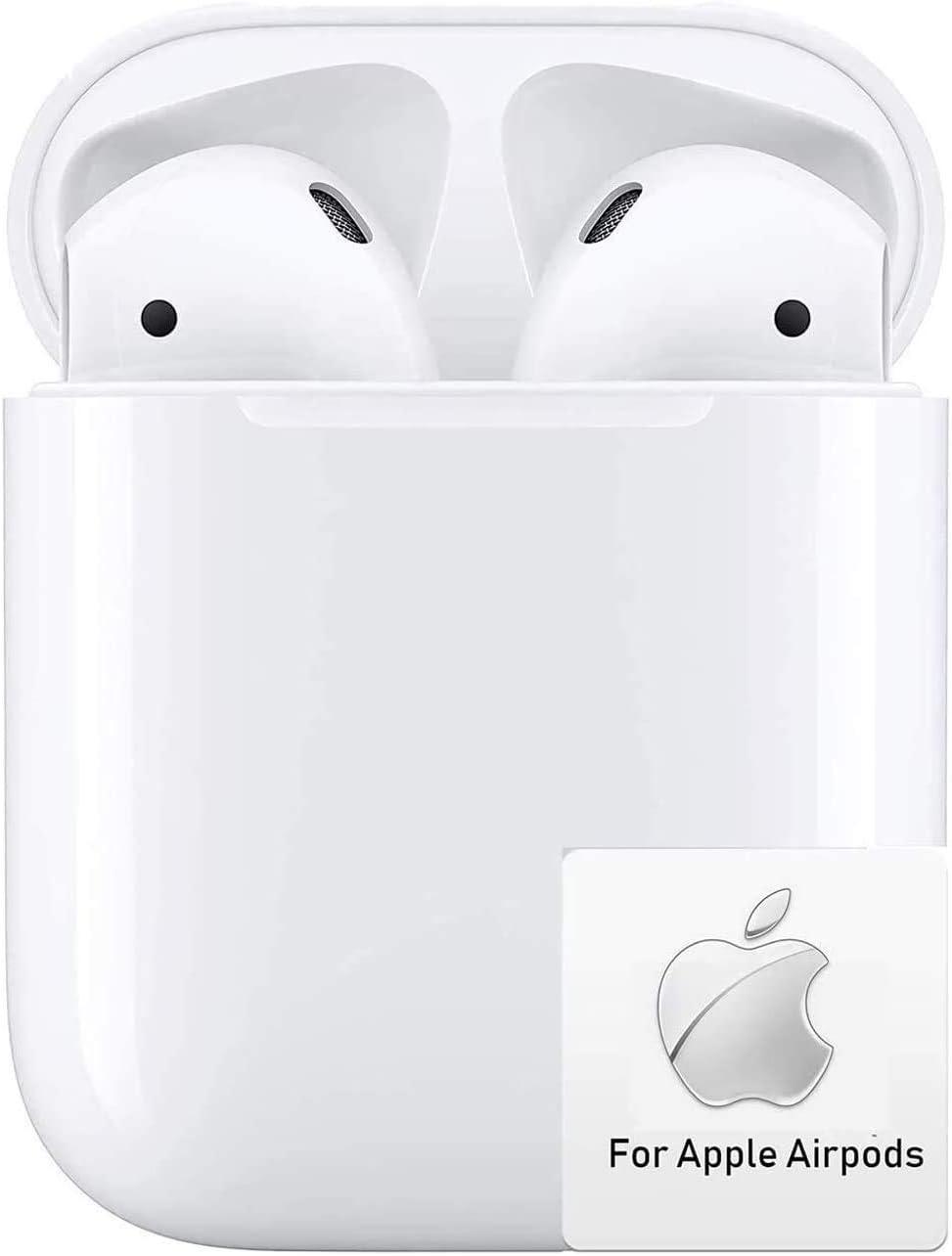 2020 Neue kabellose Bluetooth-Kopfh/örer XG1 Stereo-In-Ear-Kopfh/örer mit tragbarer Ladeh/ülle f/ür iOS und Android Bluetooth-Headsets