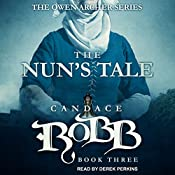 The Nun's Tale: Owen Archer Series, Book 3 | Candace Robb