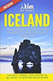 Best Iceland Guide Books - Iceland: The Ultimate Iceland Travel Guide By A Review