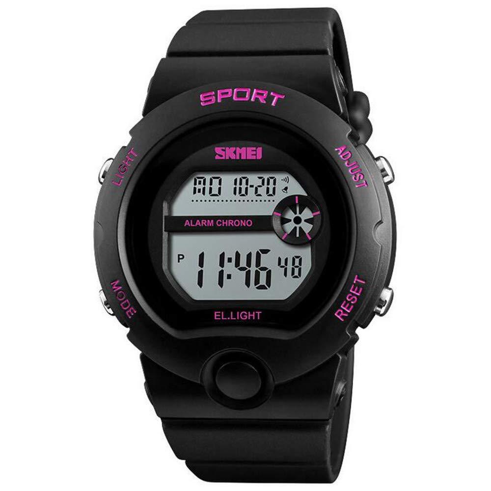 Fashion Trend Sports Watch/Multi-Function Electronic Watch/Couple Children's Watch