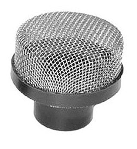 Dome Aerator Filter (MINIATURE AERATOR SCREEN-Fits 1-1/8