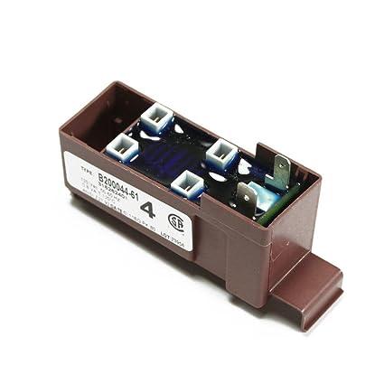 amazon frigidaire 808608802 range home improvement  frigidaire 808608802 range