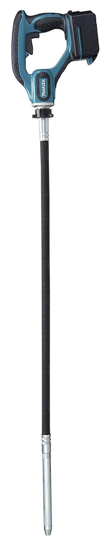 マキタ(makita) 充電式コンクリートバイブレータ 18V バッテリ・充電器別売 フレキタイプ 振動部径25mm VR450DZ