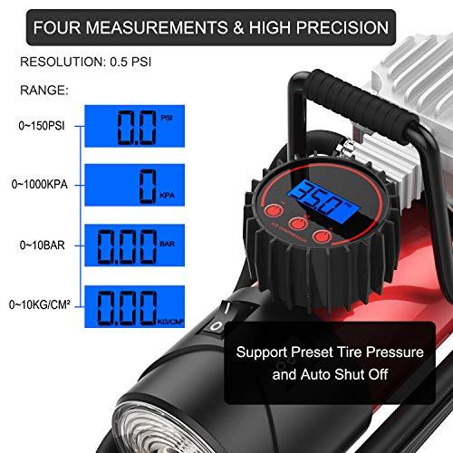Buy air inflator for car tires