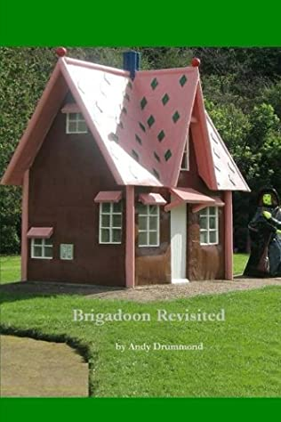 book cover of Brigadoon Revisited
