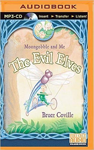 moongobble me evil elves