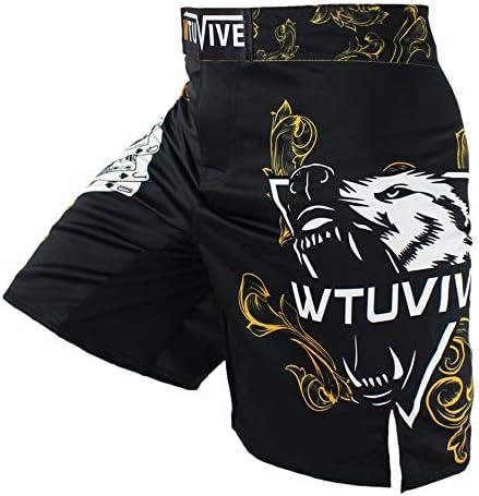 WTUVIVE Shorts Training Boxing Trunks product image