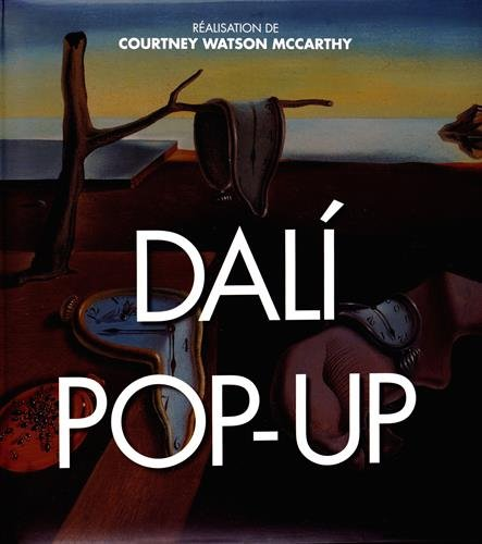 Dali - Pop-up