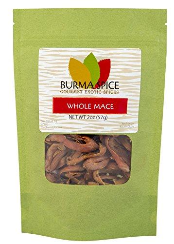 - Whole Mace (Javathri) Natural Aromatic Pure Spice Kosher (2oz.)