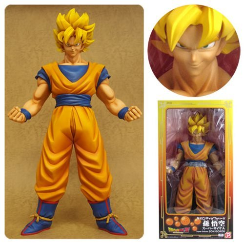 ultimate figure series dbz - 6