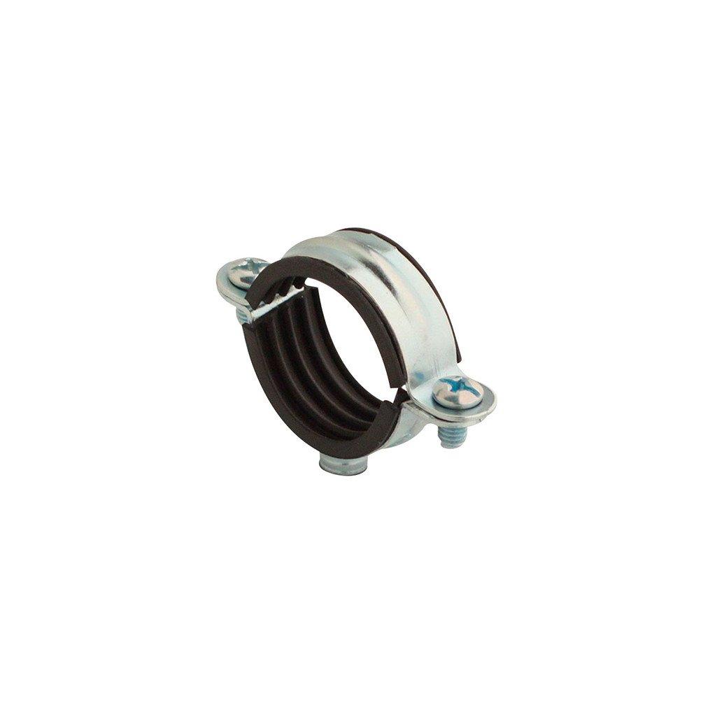 Scell-it 50 colliers de plomberie premium simple isophonique D CSIPLUS28 28 mm Scell-it