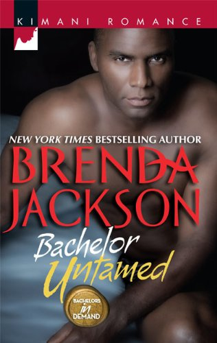 free brenda jackson - 3