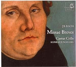 Bach: Missae Breves
