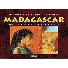 MADAGASCAR MA TERRE OUBLIÉE