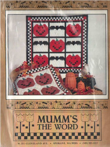 The Pumpkin Patch By Mumm's the Word 40
