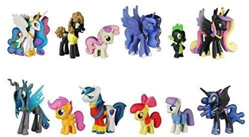 Funko My Little Pony - Series 3 - Mystery Mini Action Figure
