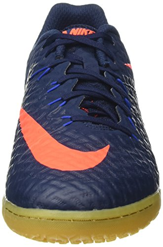 Homme Total de Salle Bleu en NIKE Crimson Royal 484 749887 Obsidian game Chaussures Football S6wv0q1