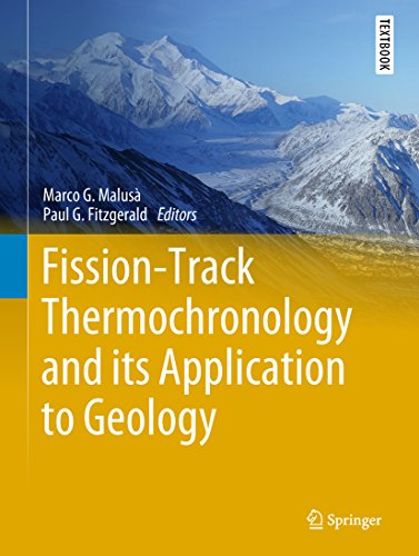 Fission track dating geology careers
