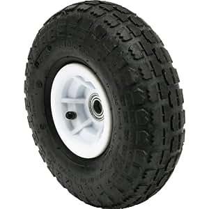 TekSupply 110025 EZ-Haul Replacement Wheel 3.5 in x 10 in