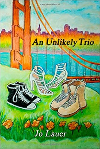 Book An Unlikely Trio: Prequel to Best Laid Plans