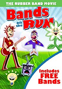 Bands on the Run: The Rubber Band Movie