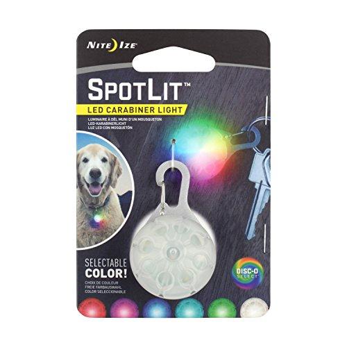Nite IZE SpotLit Clip-On