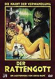 Der Rattengott - Die Nacht der Verwandlung [Alemania] [DVD]