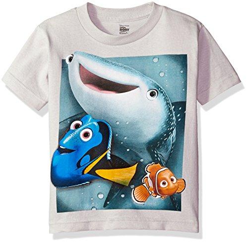 Disney Boys Toddler Boys Finding Dory T-Shirt
