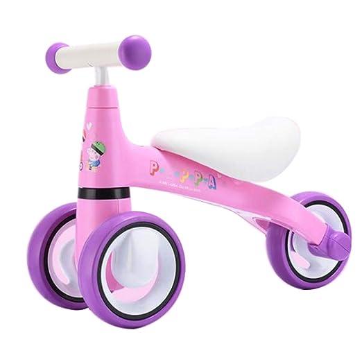 YWZQ Bicicletas de Equilibrio para niños, Bicicletas de 3 Ruedas ...