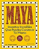 Maya, Sheri Bell-Rehwoldt, 1936749629