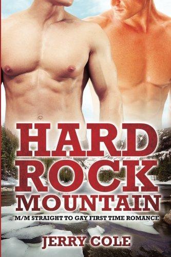 Download Hard Rock Mountain pdf epub