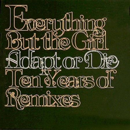 - Adapt Or Die: 10 Years Of Remixes [Standard]