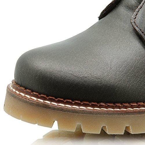 Apple of Eden Mardyn Garret Damen Stiefelette Boots