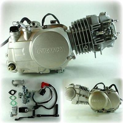 Piranha 140Cc Pit Bike Engine Crf50 Atc70 Crf 50 70 Atc (Best Oil For Pit Bike Engine)