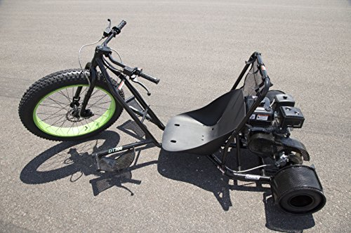 Coleman Powersports DT200 Gas powered Drift Trike by Coleman Powersports (Image #1)