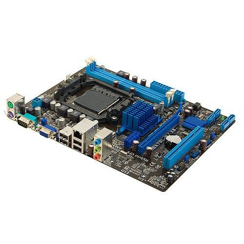 Amd Professional Motherboard - ASUS DDR3 1600 AM3+ Motherboard M5A78L-M LX3