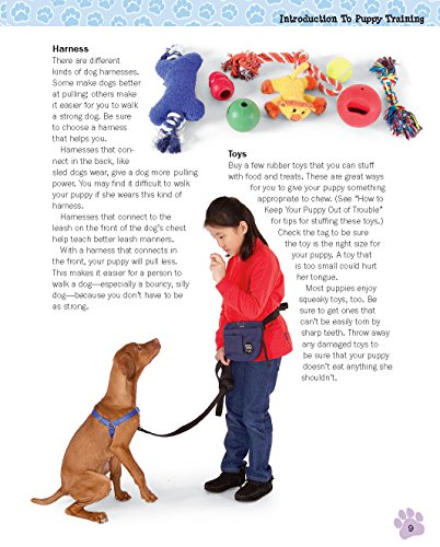 The 8 best dog training books for kids