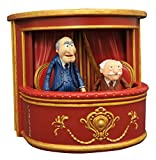 Diamond Select Toys The Muppets: Statler & Waldorf Select Action Figure