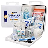 OSHA Class B First Aid Kit Plastic Box by MFASCO