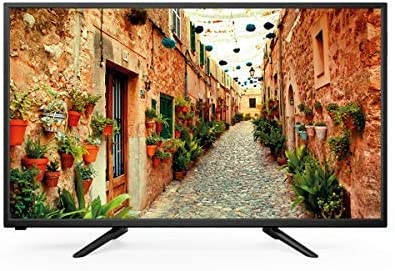 Televisor Led 32 Pulgadas HD, TD Systems K32DLT7H. Resolución 1366 ...