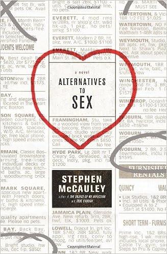 Book reviews alternatives to sex
